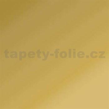 Samolepiace tapety - zlatá leštená 45 cm x 15 m