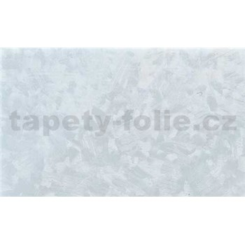 Samolepiace tapety transparentné mráz 90 cm x 15 m