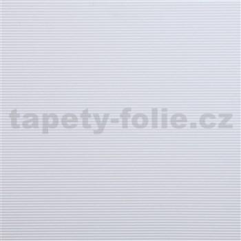 Samolepiace tapety transparentné prúžky 90 cm x 15 m