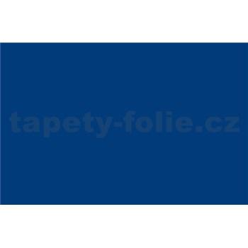 Samolepiace tapety - modrá , metráž, šírka 67,5cm, návin 15m,