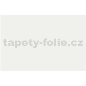 Samolepiace tapety - biela , metráž, šírka 67,5cm, návin 15m,