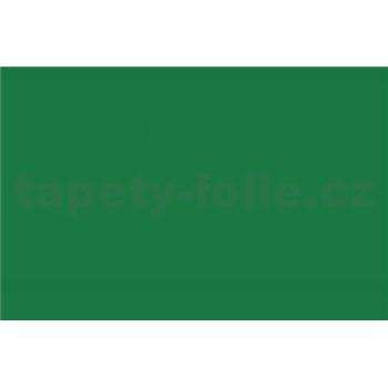 Samolepiace tapety - zelená , metráž, šírka 67,5cm, návin 15m,