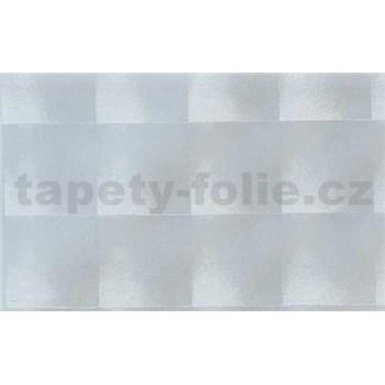 Samolepiace tapety transparentné štvorce , metráž, šírka 67,5cm, návin 15m,