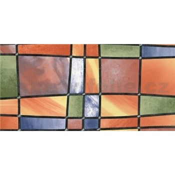 Samolepiace tapety transparentné Barcelona 90 cm x 15 m