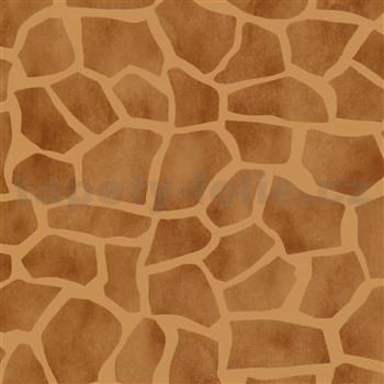 Samolepiace tapety žirafa 45 cm x 15 m