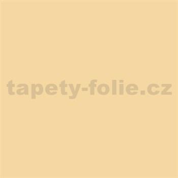 Samolepiace tapety béžová mat 45 cm x 15 m
