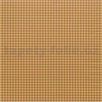 Samolepiace tapety kohútia stopa žlto-oranžová 45 cm x 15 m