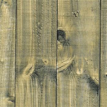 Samolepiace tapety staré drevo, metráž, šírka 67,5 cm, návin 15m,