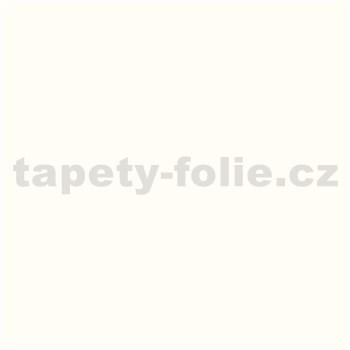 Samolepiace tapety krémová mat, metráž, šírka 67,5 cm, návin 15m,