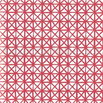Samolepiace tapety Andy červený 45 cm x 15 m