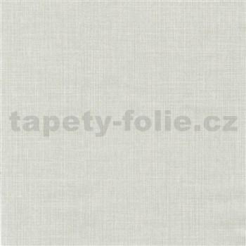Samolepiace tapety tkanina sivá 45 cm x 15 m