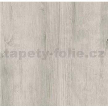 Samolepiaca tapeta Azobe sivá - 45 cm x 15 m
