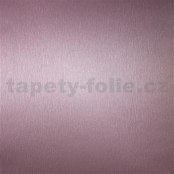 Samolepiace fólie nerezová ružovozlatá- 45 cm x 15 m