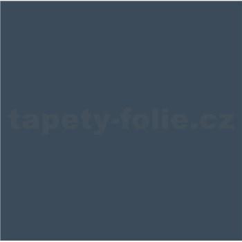 Samolepiace fólie sivomodrá matná - 45 cm x 15 m