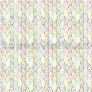 Samolepiace fólie farebné listy - 45 cm x 15 m