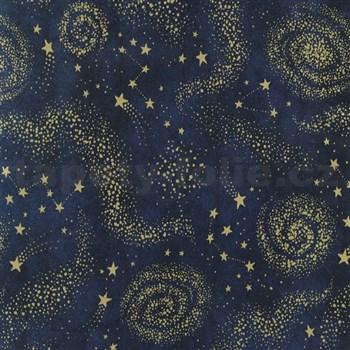 Samolepiace fólie STARRY NIGHT - 45 cm x 15 m