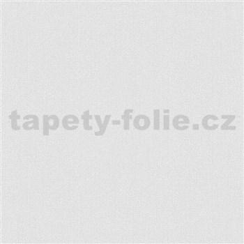 Vliesové tapety na stenu IMPOL Giulia jednofarebná s textilnou štruktúrou sivá