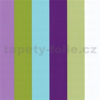 Detské tapety Graffiti - Ltd. Collection - pruhy - ZĽAVA
