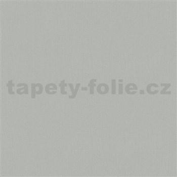 Vliesové tapety na stenu IMPOL Hailey štruktúrovaná svetlo sivá