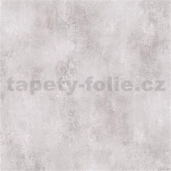 Vliesové tapety na stenu IMPOL Hailey beton hnedý