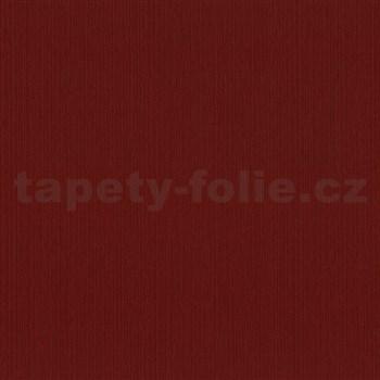 Tapety na stenu z kolekcie Happy Time - tmavo červená