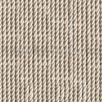 Vliesové tapety na stenu Home zväzok povrázkov svetlo hnedých
