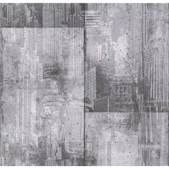 Papierové tapety na stenu It's Me New York