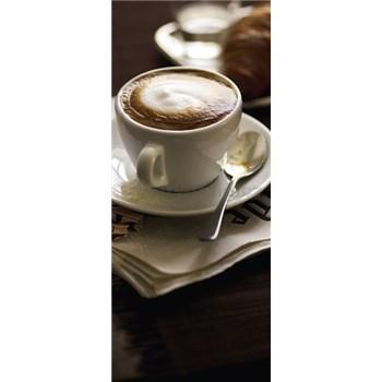Fototapety Cafe, rozmer 92 x 220 cm
