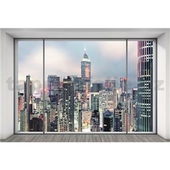 Vliesové fototapety New York rozmer 368 cm x 248 cm