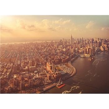 Fototapety Manhattan, rozmer 254 x 184 cm