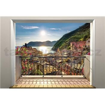 Fototapety Vernazza, rozmer 368 x 254 cm