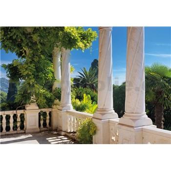 Fototapety Villa Liguria, rozmer 368 x 254 cm