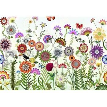Fototapety kvetiny rozmer 368 cm x 254 cm