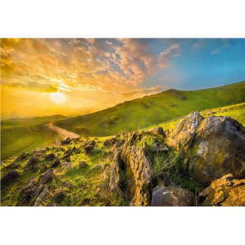 Fototapety hory
