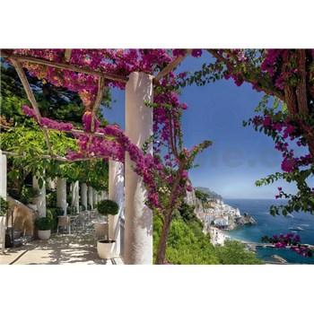 Fototapety Amalfi, rozmer 368 x 254 cm