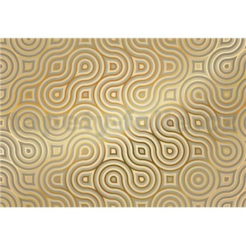 Fototapety Meander, rozmer 368 x 254 cm