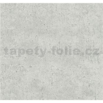 Vliesové tapety na stenu G. M. Kretschmer betón sivý