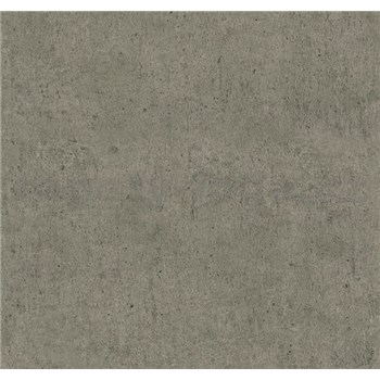 Vliesové tapety na stenu G. M. Kretschmer betón hnedý