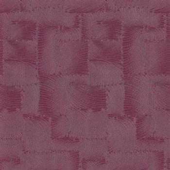 Vliesové tapety na stenu G. M. Kretschmer II moderný vzor bordó