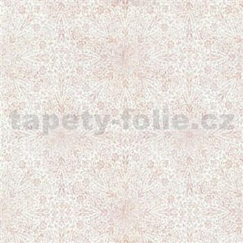Vliesové tapety na stenu G. M. Kretschmer II španielsky vzor ružový
