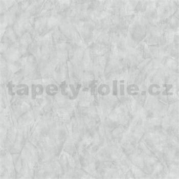 Vliesové tapety na stenu G. M. Kretschmer II štruktúrovaná omítkovina sivá