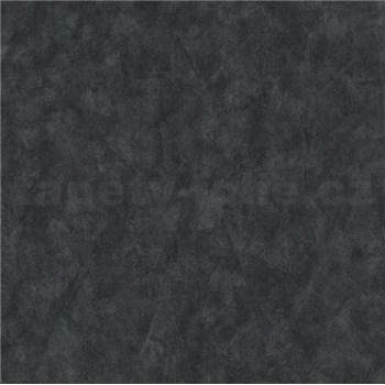 Vliesové tapety na stenu G. M. Kretschmer II štruktúrovaná omítkovina čierna