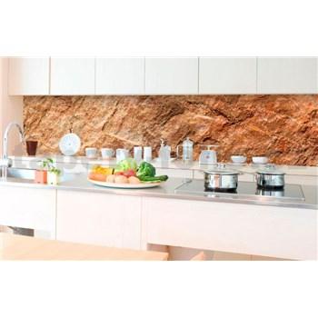 Samolepiace tapety za kuchynskú linku mramor rozmer 350 cm x 60 cm