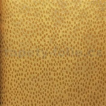 Tapety na stenu La Veneziana 3 kvapky zlaté