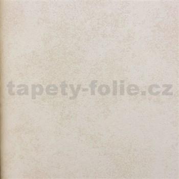 Tapety na stenu La Veneziana 3 jemná štruktúra stredne hnedá