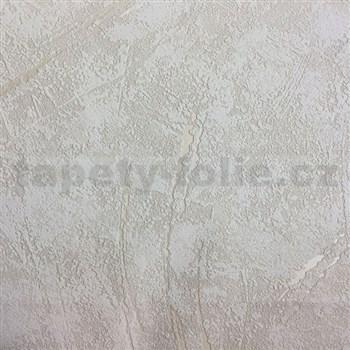 Tapety na stenu La Veneziana 3 omietkovina svetlo hnedá
