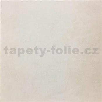 Tapety na stenu La Veneziana 3 štruktúrovaná bielo-krémová