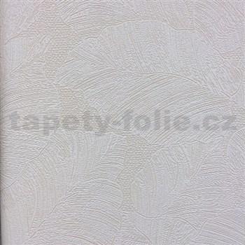 Tapety na stenu La Veneziana 3 listy svetlo hnedé