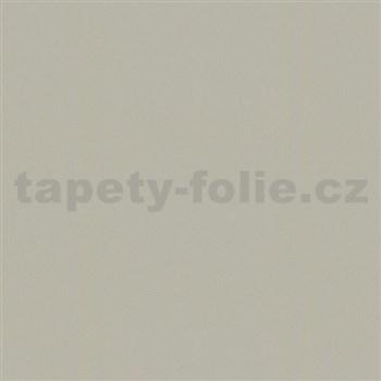 Vliesové tapety na stenu La Veneziana IV jednofarebná sivá