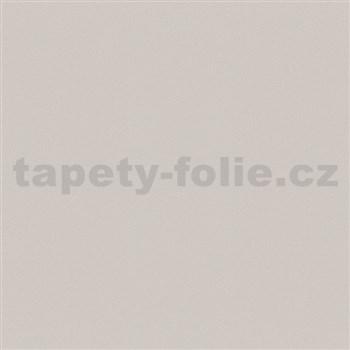 Vliesové tapety na stenu La Veneziana IV jednofarebná svetlo hnedá